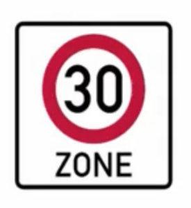 المنطقة 30 في ألمانيا