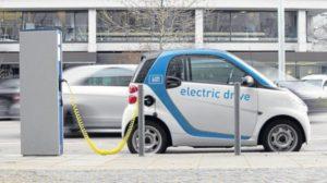 محطات الشحن وشروط استخدام أماكن وقوف السيارات الكهربائية