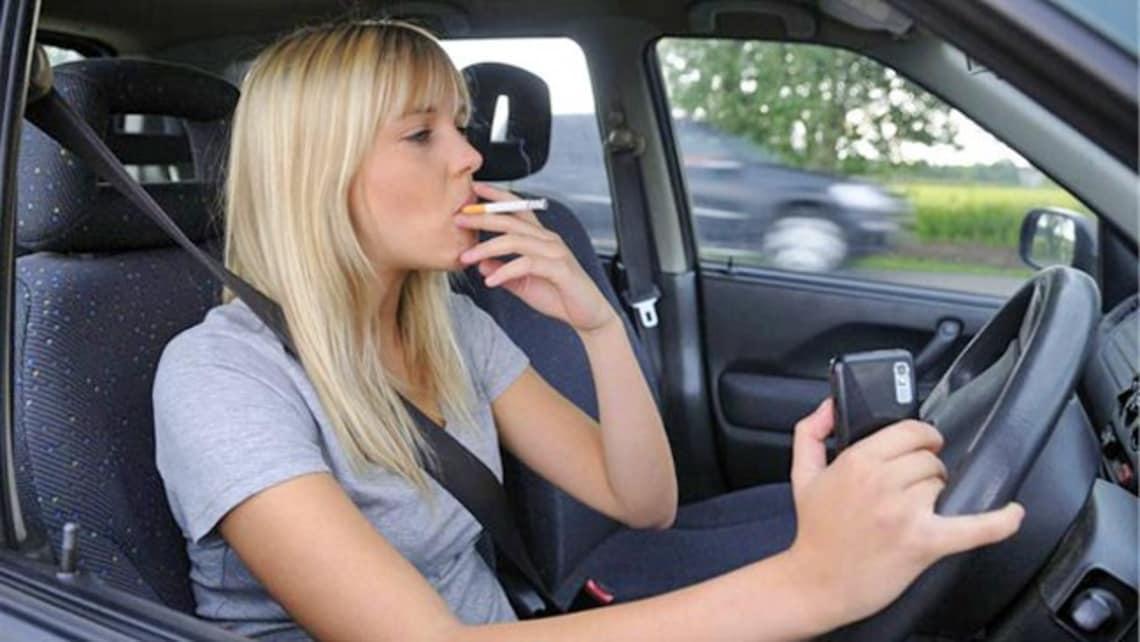 طرق إزالة رائحة الدخان من السيارة والمعالجة بالأوزون