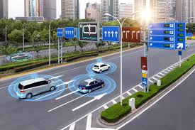 أنظمة مساعدة السائق والزام شركات السيارات عليها في عام2022
