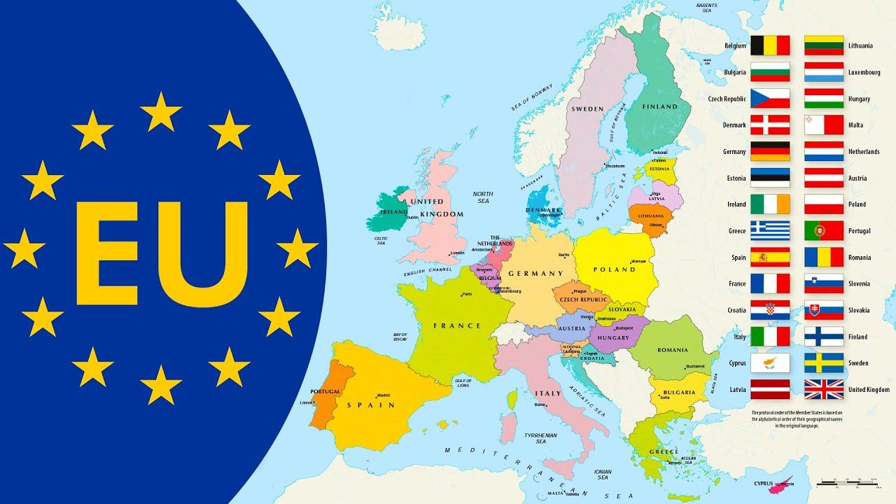 """الاتحاد الأوروبي """"يحظر الدخول إليه"""" لمدة 30 يوم وهناك استثناءات"""