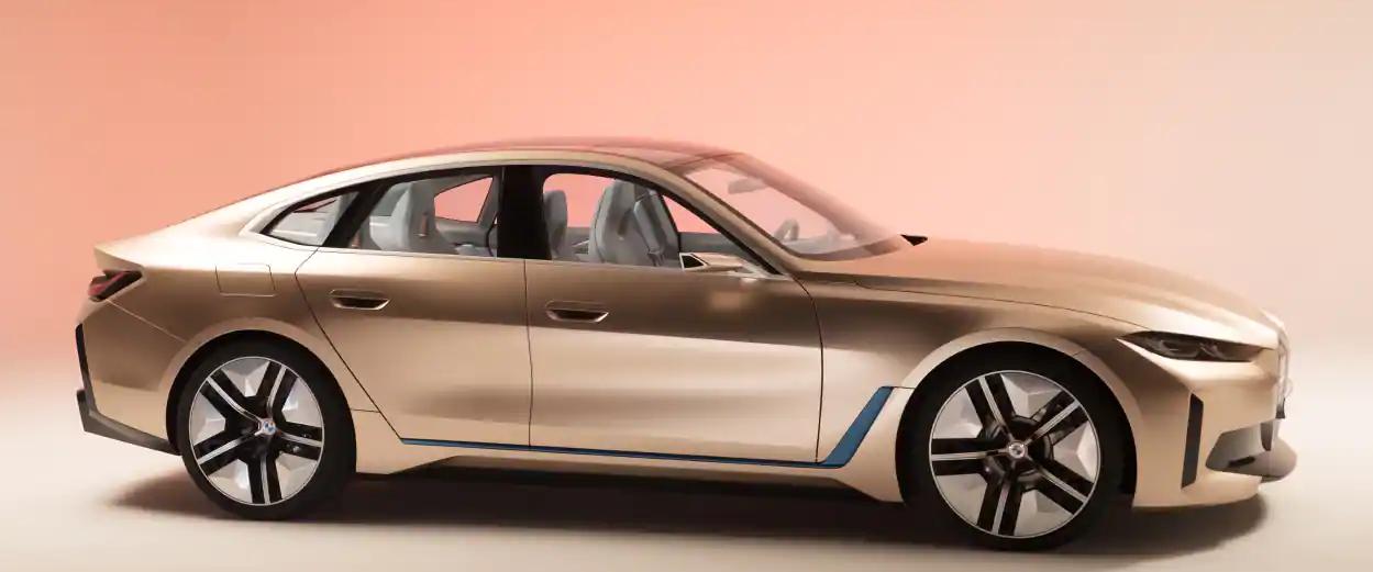 BMW تجدد شعار علامتها التجارية للمرة السادسة, والشعار يخسر أحد مكوناته الرئيسية