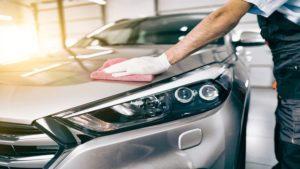 نصائح لتلميع طلاء السيارات ومواد ننصح بها