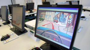اعادة تفعيل الامتحان النظري والامتحان العملي لرخصة القيادة في بعض المدن في المانيا
