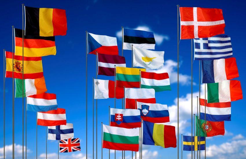 السفر ضمن دول الاتحاد الأوروبي في زمن الكورونا
