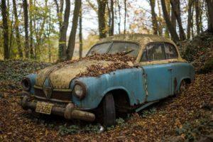 ٦ نصائح يجب القيام بها قبل تشغيل السيارة بعد فترة توقف طويلة