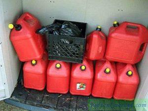 أزمة كورونا : ما مقدار الوقود الذي يمكنني تخزينه خلال انخفاض أسعار الوقود وهل للوقود تاريخ صلاحية ؟