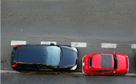 تأمين السيارة الثانية بشكل صحيح