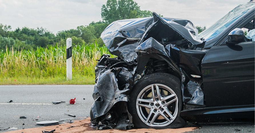 (إشعار مطالبة التأمين) وكيف أتصرف عند وقوع حادث؟