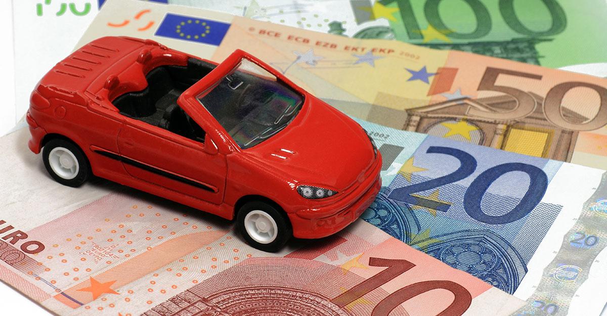 لماذا يختلف مبلغ التأمين على السيارات ؟؟