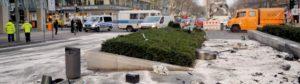 سباق سيارات غير القانوني في برلين ووفاة أحدهم وقرار بسجن المتسبب مدى الحياة