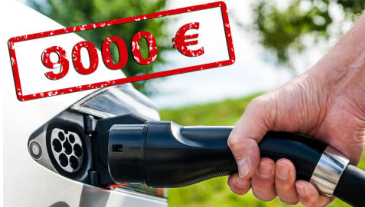 الحكومة الألمانية تضخ ١٣٠ مليار يورو في قرارت جديدة لدعم سوق السيارات