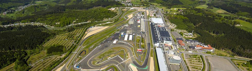 عودة فورمولا 1 في نوربورغرينغ