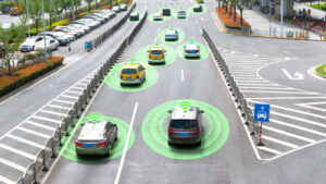 كيف تعمل السيارات ذاتية القيادة ؟