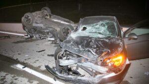 إصابة قائد شرطة ميونخ في حادث على الطريق السريع A94