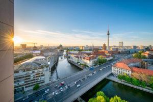حظر التجول في العاصمة برلين اعتباراً من 10.10.2020
