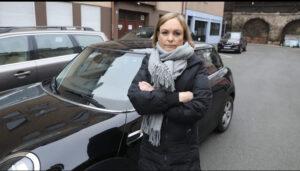 نورمبرغ -إلغاء أماكن وقوف السيارات المجانية