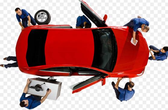 قواعد كورونا الحالية-ما ينطبق على فحص وتسجيل المركبات
