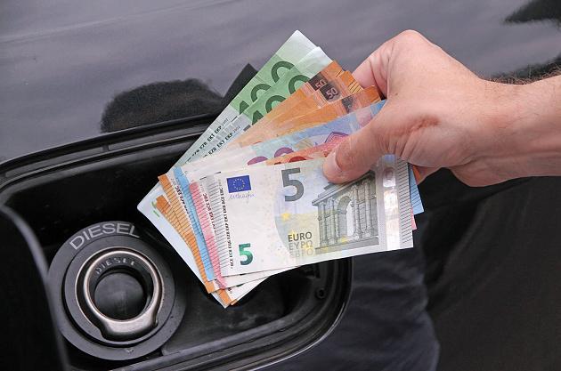 ارتفاع ضريبة السيارات عام 2021