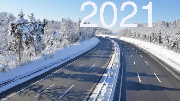 قواعد مرور جديدة لعام 2021 في ألمانيا