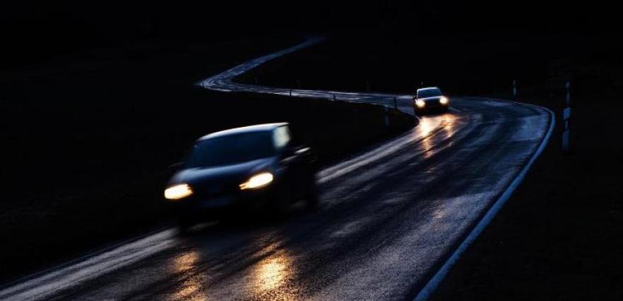 الإعداد الصحيح لإضاءة السيارة