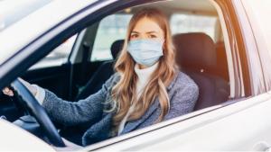 المعلومات الحالية حول اختبار رخصة القيادة (نظري + عملي )