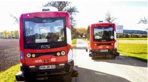 خطورة القيادة الذاتية من وجهة نظر وزير النقل