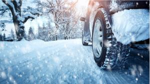 نصائح لقيادة آمنة في الشتاء أثناء الثلج والجليد