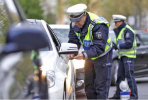 عقوبة القيادة بدون رخصة في ألمانيا