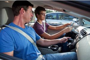رخصة القيادة من عمر 17 في ألمانيا
