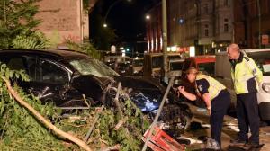 سائق بورش متهم بقتل 4 من المارة بسبب نوبة صرع