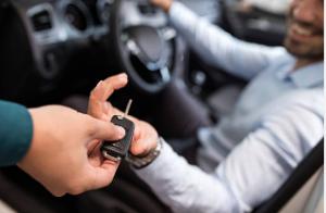 كيف تحمي نفسك من شراء السيارات المسروقة؟!