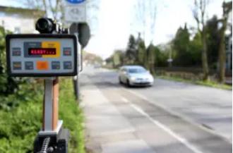 تعديل على جدول مخالفات المرور في المانيا وغرامات مرتفعة جداً 2021