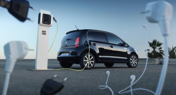 خيارات شحن السيارات الكهربائية