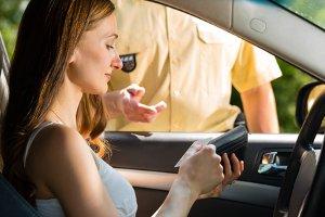 عواقب تزوير رخصة القيادة في ألمانيا