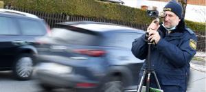 جدول الغرامات الجديدة لتجاوز السرعة في ألمانيا