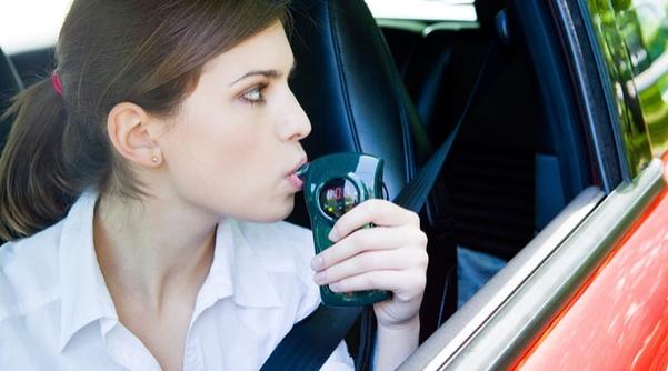 عقوبة قيادة السيارة تحت تأثير الكحول في دول أوروبا